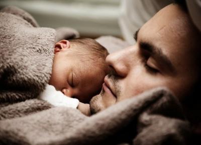 Będę tatą i co dalej? 7 rzeczy, które powinieneś zacząć robić!