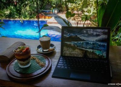Praca zdalna i podróże? Wywiad z Justyną Fabijańczyk-CyfrowiNomadzi.pl