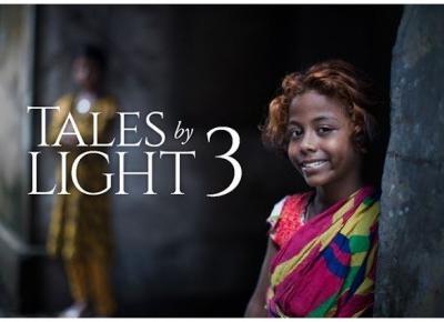 """""""Tales by the light"""" sezon trzeci, czyli jak po dwóch odcinkach zostać minimalistą."""