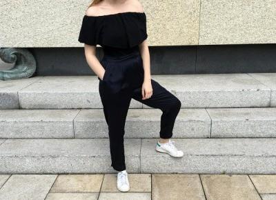 Silk pants - PAULINA KOBZA