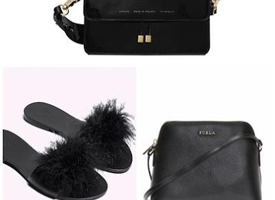 Fashion: Wishlist - PAULINA KOBZA