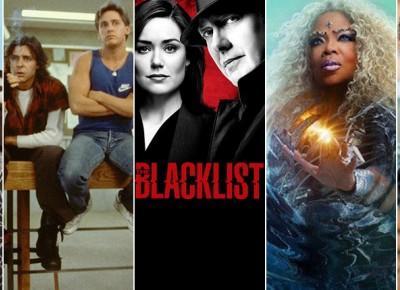 Jakie premiery Netflix przygotował na wrzesień? ? Pełna Coolturka