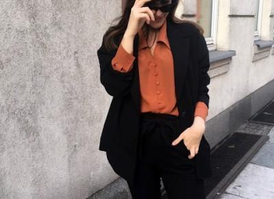 PAULINA KOBZA: Vintage shirt