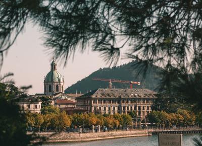 Co warto zobaczyć w Mediolanie i okolicach? Jeden dzień lub więcej!  | PAULINA KOBZA