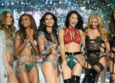 Pokaz Victoria's Secret 2018: Lista zatwierdzonych modelek! – Pełna Coolturka