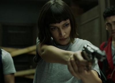 """Znamy datę premiery 3. sezonu """"Domu z Papieru"""" – Pełna Coolturka"""