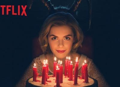 Chilling Adventures of Sabrina od Netflixa. Czy przygody młodej czarownicy faktycznie mrożą krew w żyłach? (Recenzja) – Pełna Coolturka