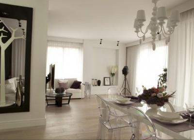 PAULINA KOBZA: Interior Design