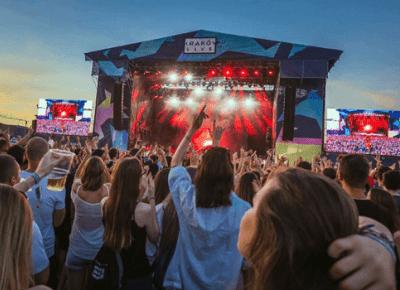 Kto wystąpi na tegorocznym Kraków Live Music Festiwal?