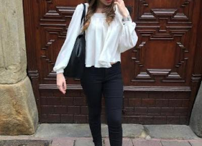 PAULINA KOBZA: Back to school