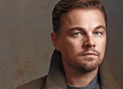 Leonardo DiCaprio został współproducentem filmu o polskim artyście – Pełna Coolturka