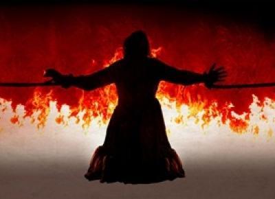 """Nadchodzi nowy horror od Netflixa! Przerażający kult religijny w filmie """"Apostoł"""" – Pełna Coolturka"""