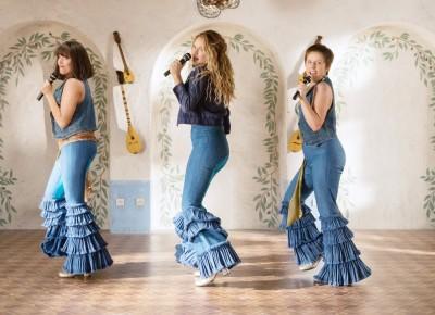 ?Mamma Mia 2: Here we go again? ? kinowy hit tego lata? (Recenzja)