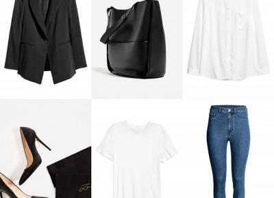 PAULINA KOBZA: Co każda kobieta powinna posiadać w swojej garderobie?