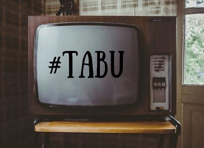 #TABU!