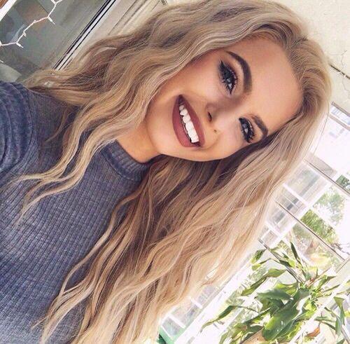 Jak mieć piękny uśmiech?