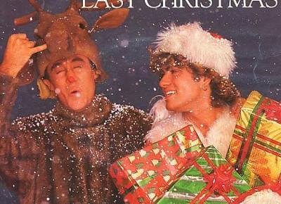 10 najlepszych piosenek świątecznych!
