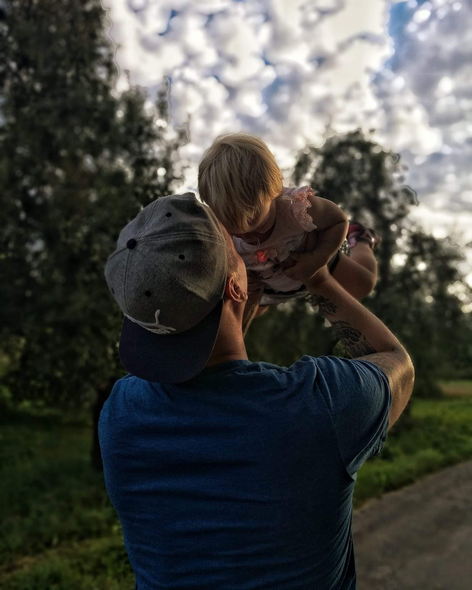 Zazdrosne dziecko o rodzica ?