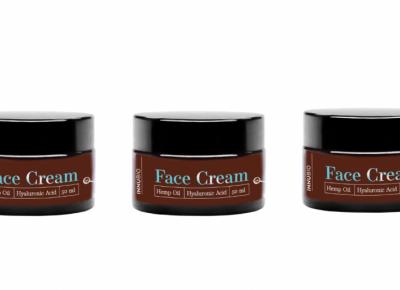 Krem do twarzy! INNUBIO Face Cream...