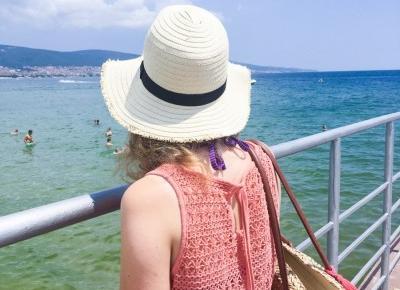Jak zorganizować wakacje w Bułgarii? | Słoneczny Brzeg | Przewodnik | Kierunek świata | blog podróżniczy