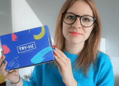 TRY ME BOX InspiredBy - EDYCJA X | Testacja