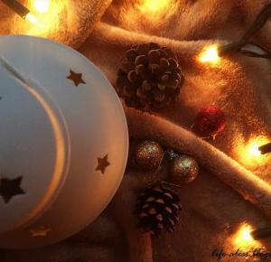 CHRISTMAS TAG - Aless