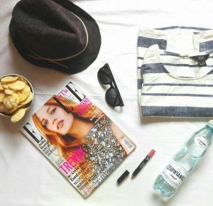 W poszukiwaniu inspiracji - Weekly Life #42 - The Beauty Reporter
