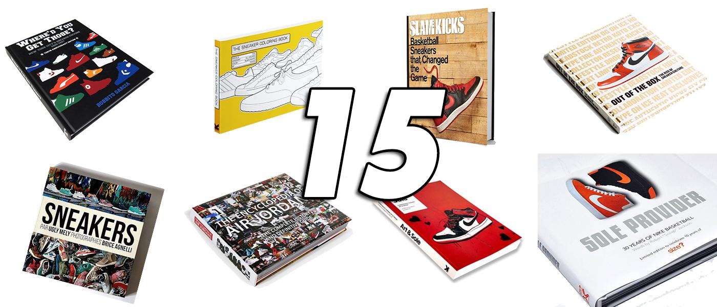 15 najlepszych książek o kicksach