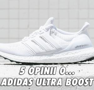5 OPINII O... ADIDAS ULTRA BOOST