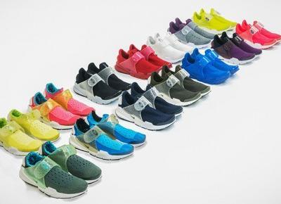 Wszystko co powinieneś wiedzieć o Nike Sock Dart
