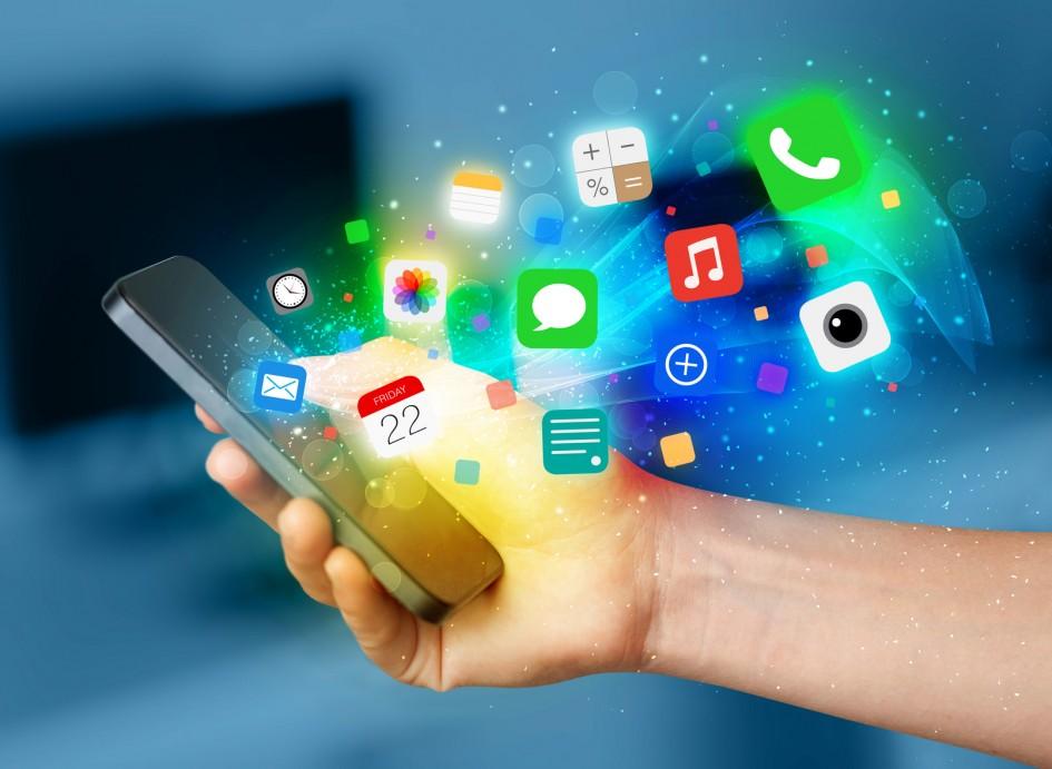 Aplikacje Na Telefon | Bradley.Blog