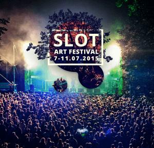 Slot Art Festival- w skrócie wolność | Bradley.Blog