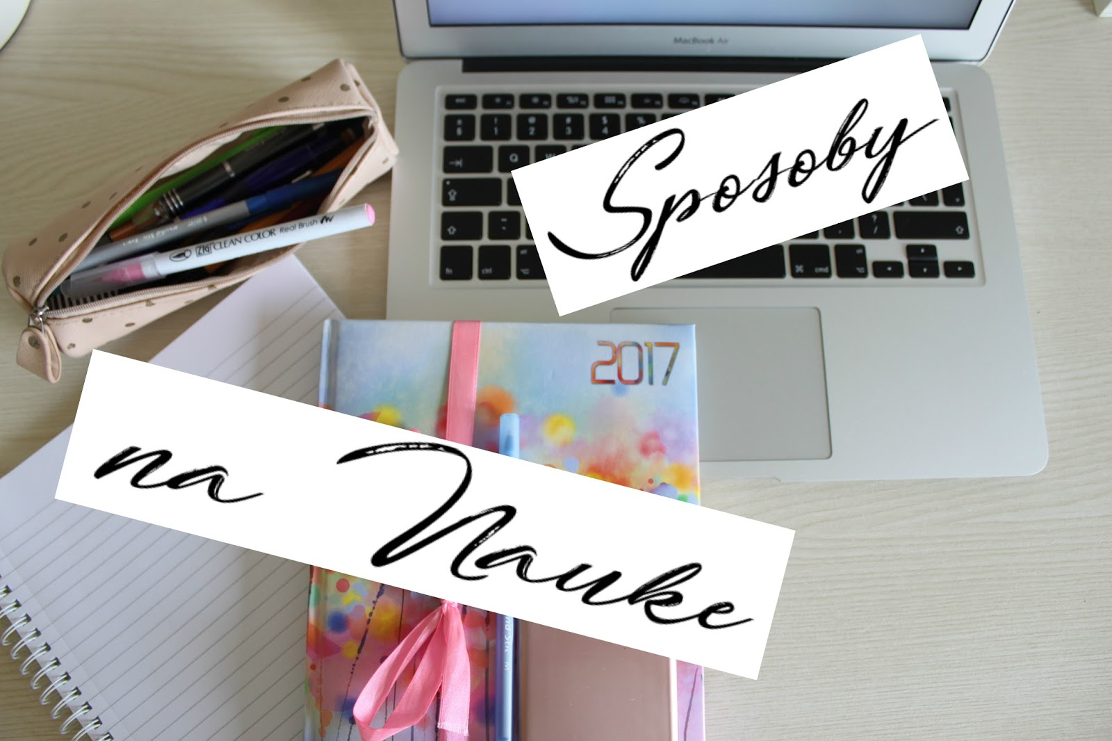 #25 BACK TO SCHOOL: SPOSOBY NA NAUKE  - tinypurpose