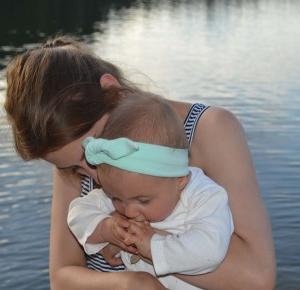 Chcę być drugi raz mamą ale ...