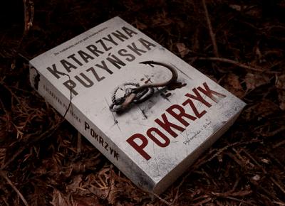 Pokrzyk, Katarzyna Puzyńska