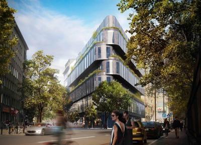 Robert De Niro otworzy Hotel Nobu w Warszawie | Travel in Style