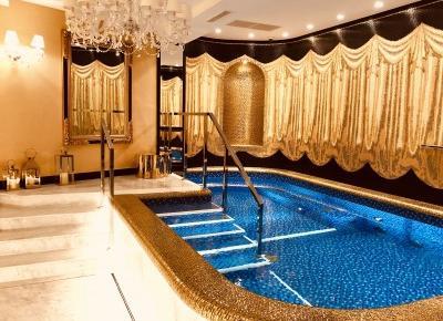 Bachleda Luxury Hotel MGallery by Sofitel Kraków- w świecie Art Deco - recenzja Travel in Style