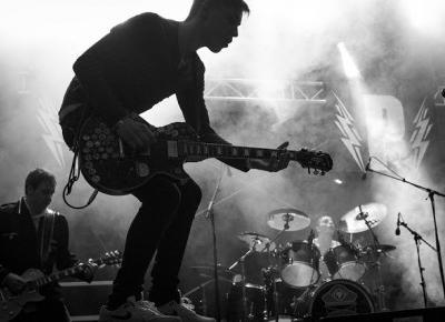 Kumari rocka alternatywnego