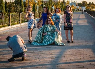 Taszkent (Uzbekistan) - ciekawostki o Uzbekach | z Podróży PL