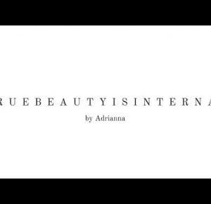 Zapowiedź kanału ♡ | True Beauty is Internal