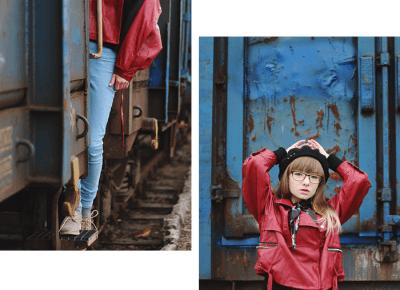 BIKER JACKET | PATRYCJA PIANKOWSKA