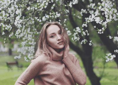 BEHIND THE LENS | Hania - PATRYCJA PIANKOWSKA