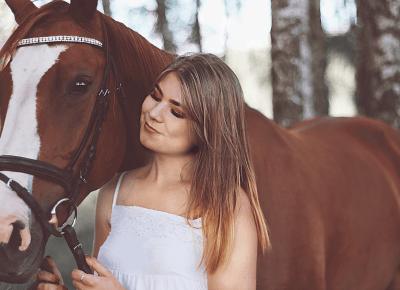 BEHIND THE LENS | NATALIA & DAFNE - PATRYCJA PIANKOWSKA