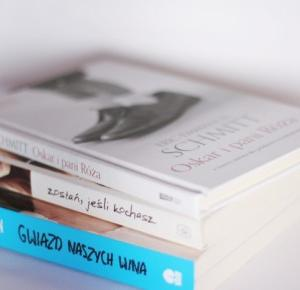 Patrycja Piankowska: Who reads books, lives twice