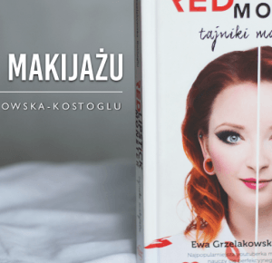 PATRYCJA PIANKOWSKA: MAKE-UP SECRETS BY RLM