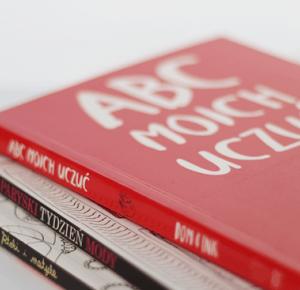 PATRYCJA PIANKOWSKA: CREATIVE BOOK: Paryski Tydzień Mody...