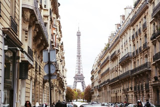 おげんきですか: Tumblr popular places: Paris Part I