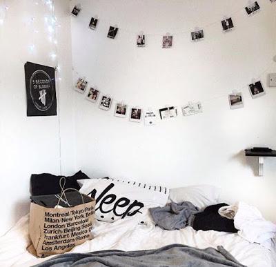 おげんきですか: Tumblr inspired: room