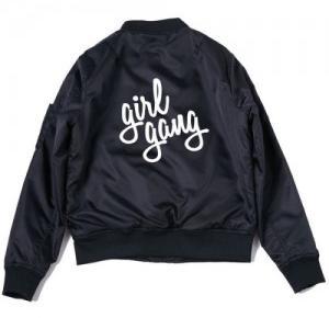 おげんきですか: Tumblr inspired: bomber jacket