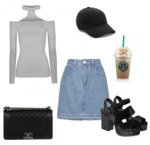 おげんきですか: Tumblr inspired: Polyvore part V
